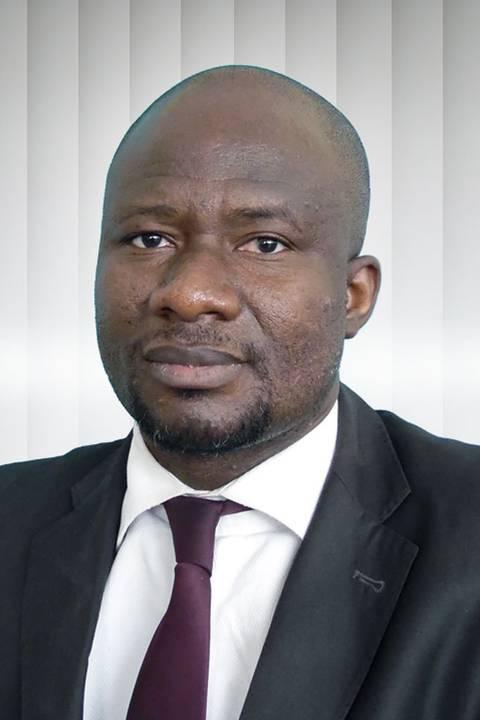 Ouedraogo Roselyn