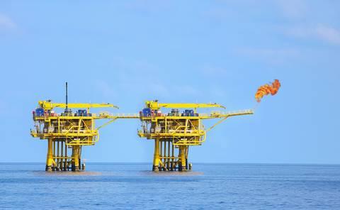 Memorandum of Understanding for oil company
