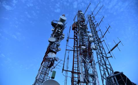 Multinational telecommunications is no problem for us