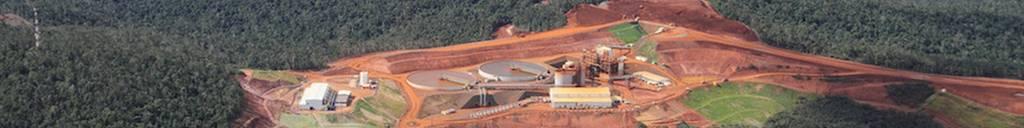 Ambatovy Project financing, Madagascar