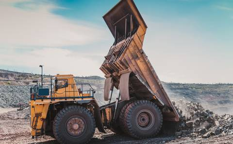 Corporate & tax advice for TSX-listed mining services provider