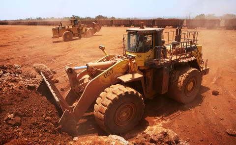 Mining investment laws