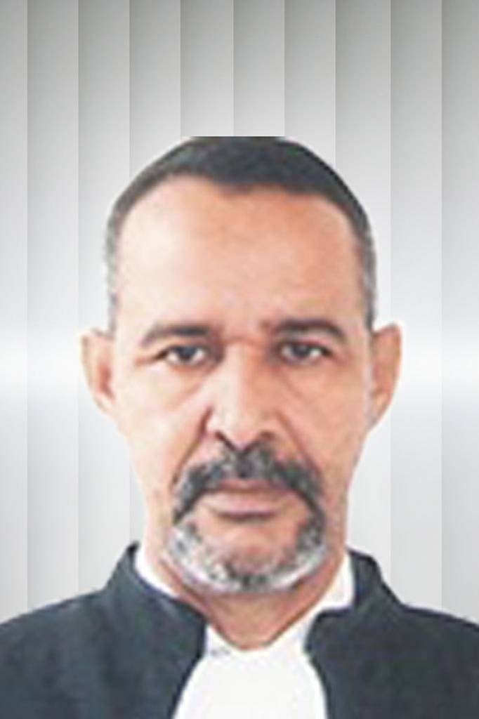 Oumar Mohamed Moctar