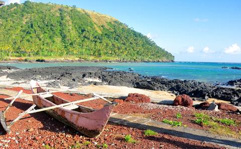 Mapping the beauty of Comoros