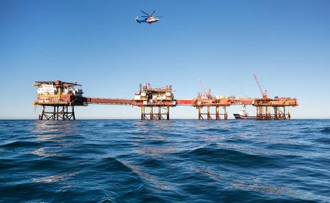 Advising on Offshore PSC Review