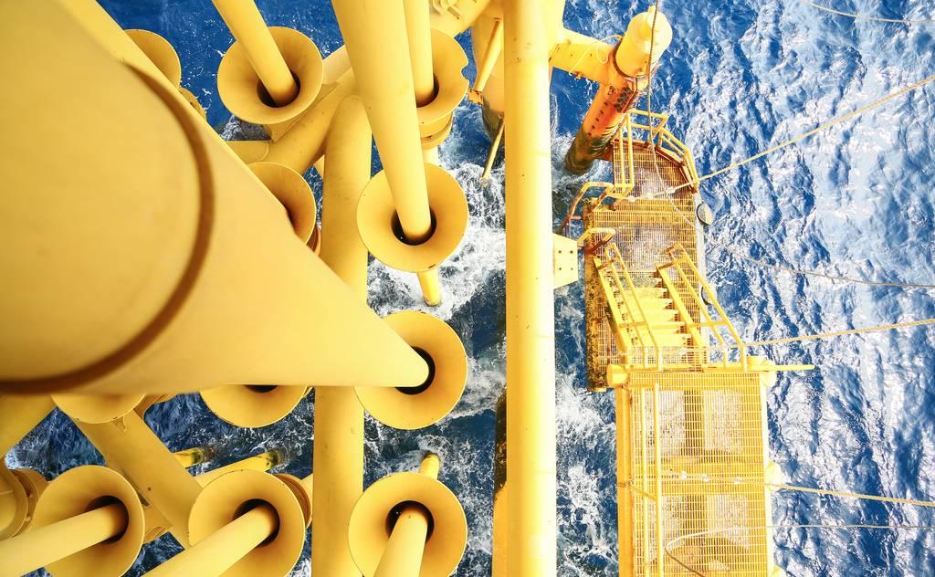 Acquisition of assets oil & gas