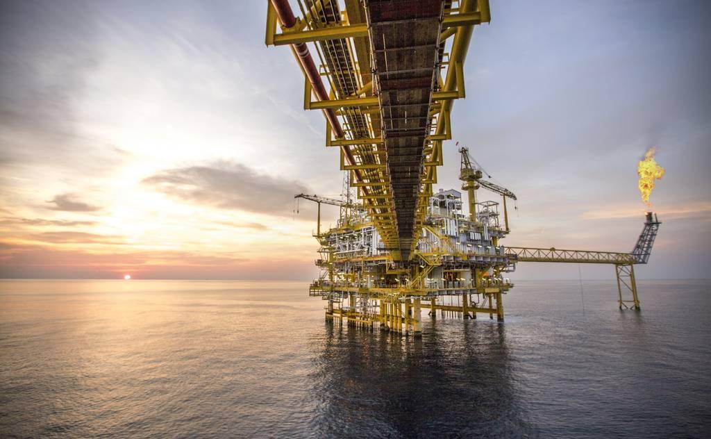 Regulatory advice for oil company