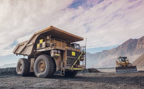 Acquisition of asset for mining company