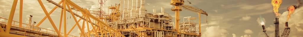 Farm-down advice for major oil company