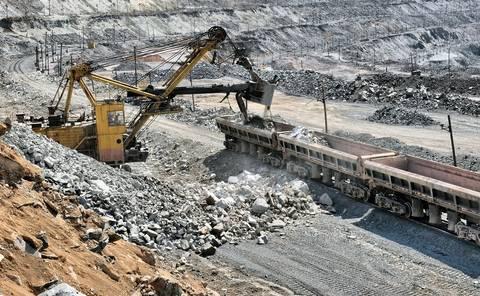 Corporate, environmental & mining advice Iron Ore project