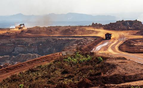 Rapid growth for Malagasy mining sector