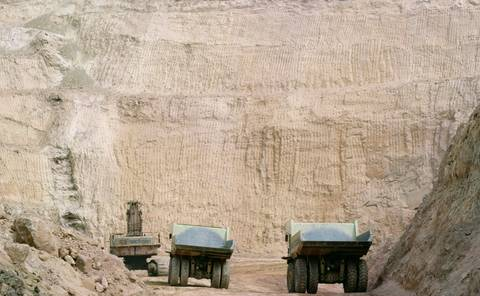 Corporate & mineral assets advice