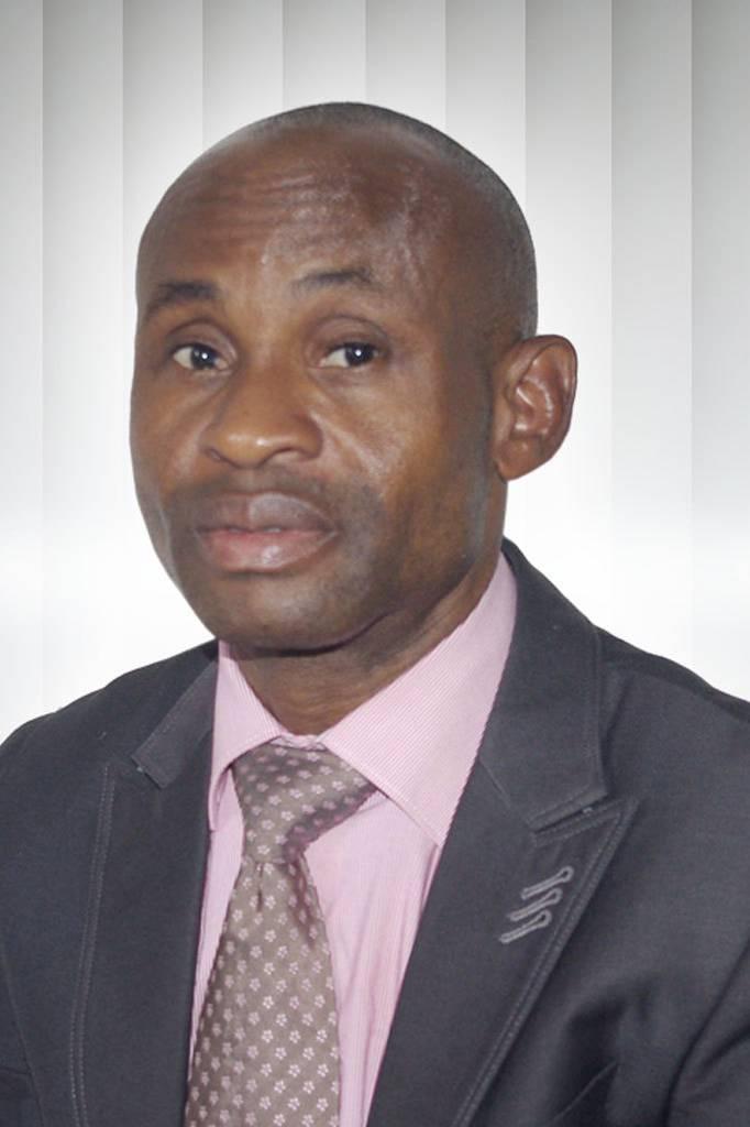Justin Yayi Ekoe