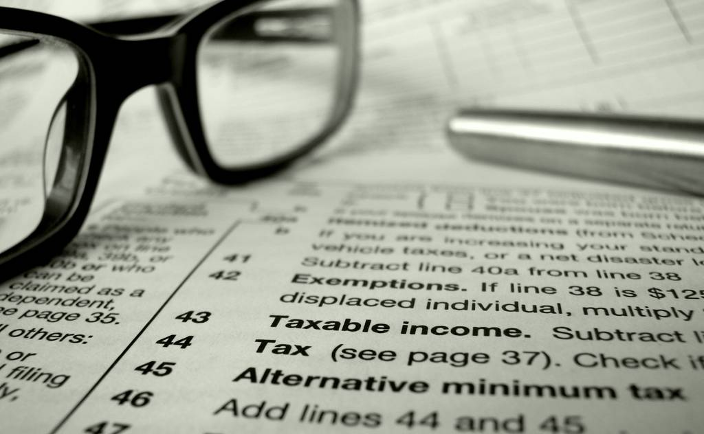 Tax advice for offshore block operator
