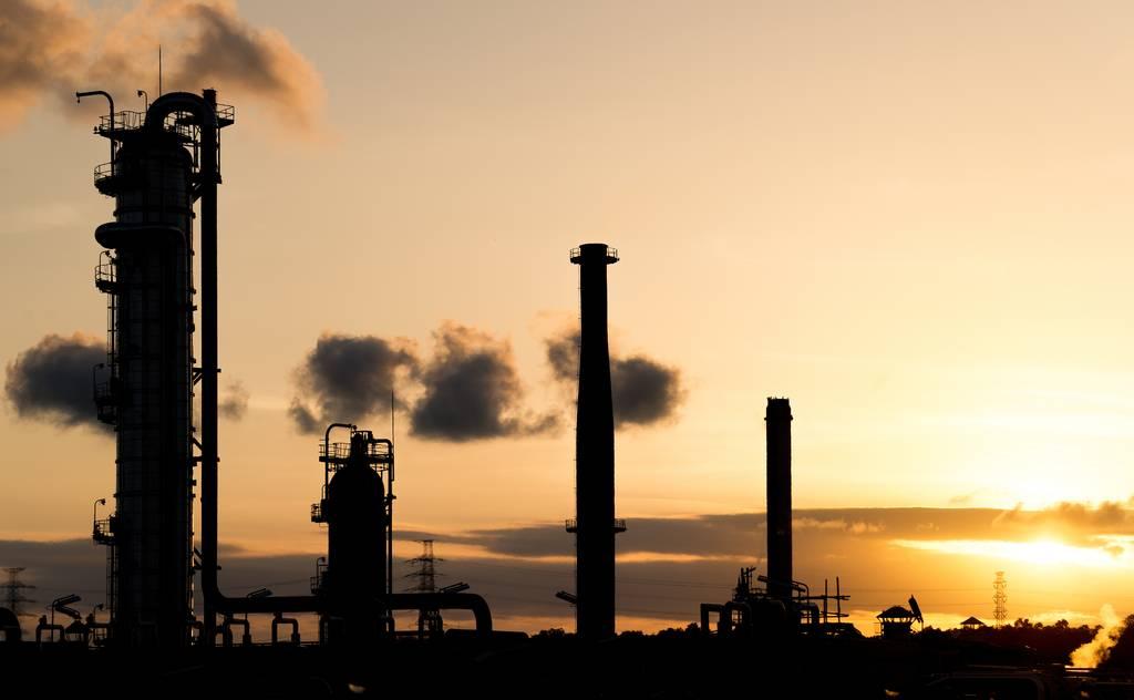 Acquisition for oil & gas logistics company
