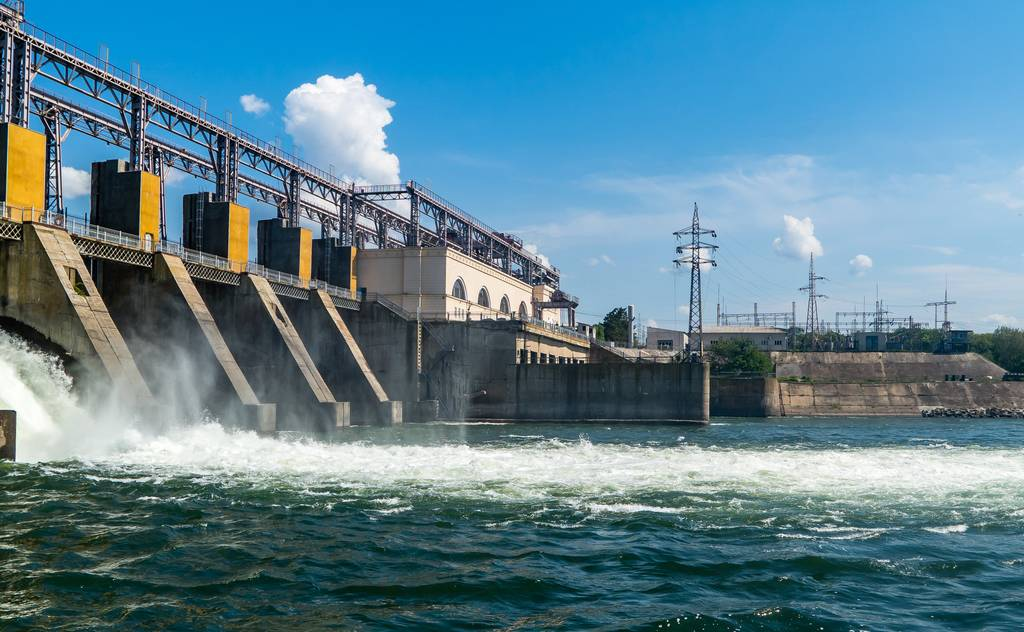 Legal risks & business advice hydro power plant