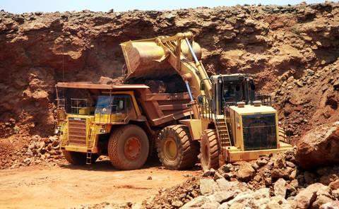 Target asset & exploration permits for Bauxite & Iron Ore