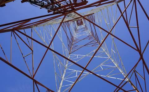 Negotiating US NGO radio towers in Gabon