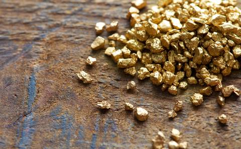 TSX & NYSE advice on financing gold mine