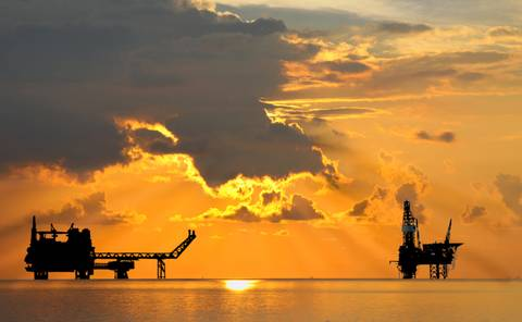 Corporate advice for oil exploration company