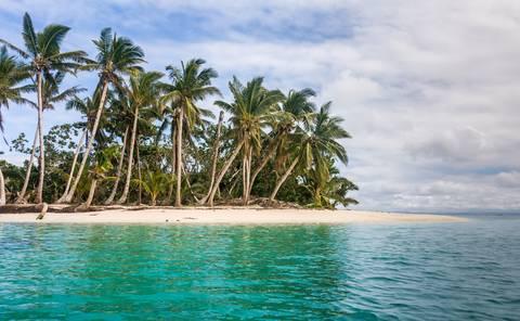 Acquiring a Malagasy island