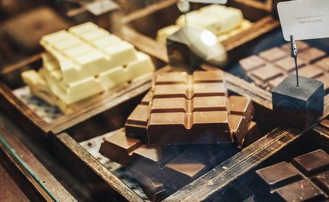 Sweet success for chocolatiers in Africa