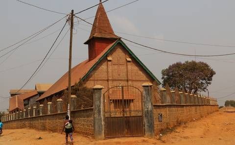 Growing your church
