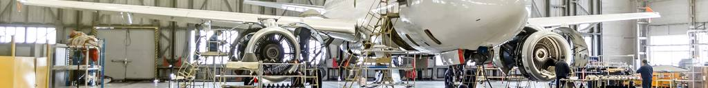 Reaching new heights for aerospace companies