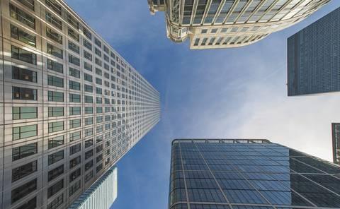 High-yield bond advice for major energy companies