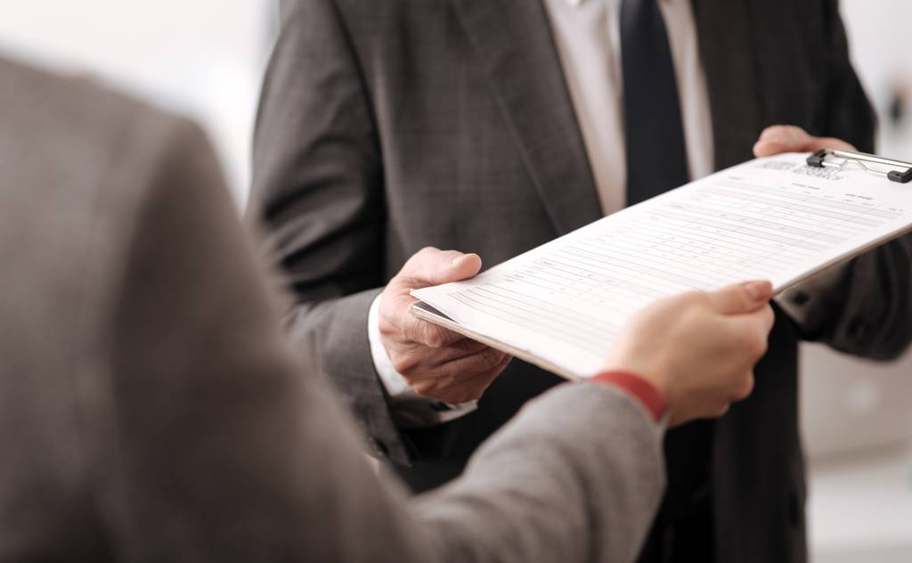 Standing counsel for security provider on redundancy & business closure