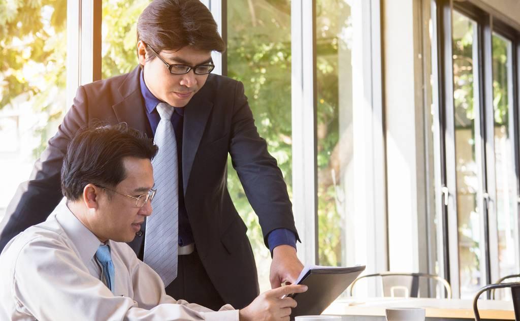 Employee incentive scheme  advice major E&P company