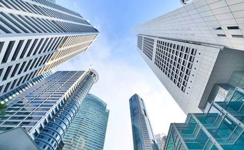 Assisting Singapore based retail group