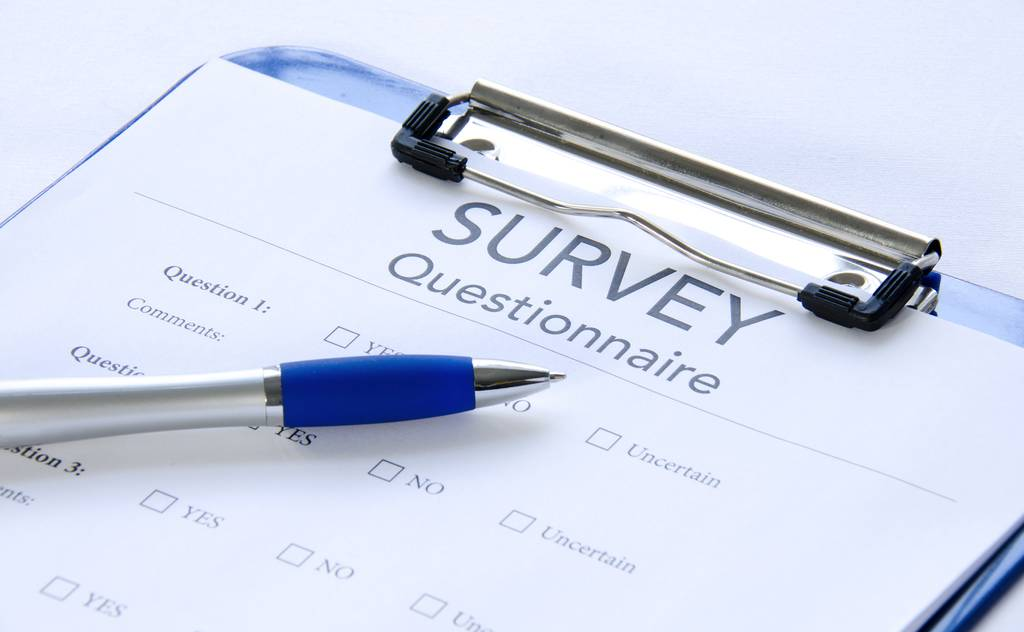 Environmental OHADA survey