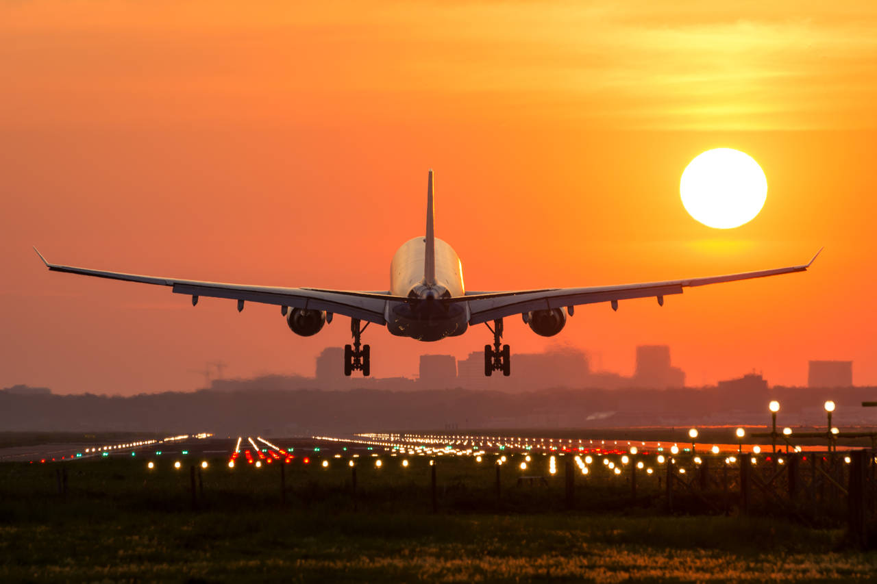Air transport is poised to become Africa's new growth industry