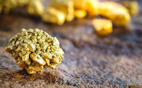 Gold mining showing more promise than ever