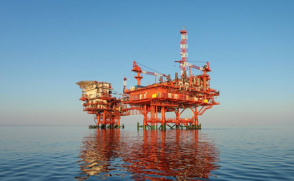 Oil exploration is intensifying in Senegal's offshore waters
