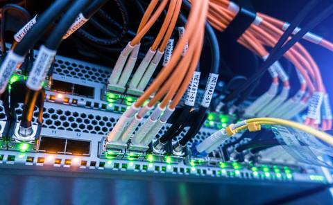 Connecting Central Africa to high-speed Internet