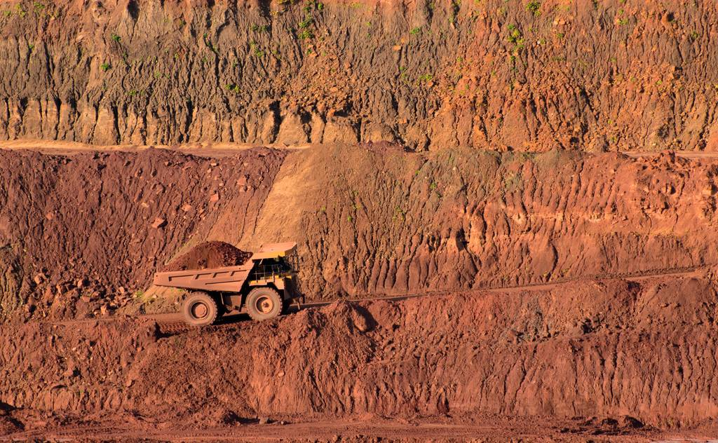 Madagascar moves a step closer to reforming its mining legislation