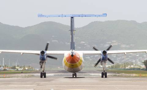 Chinese aviation flying towards a more developed Central Africa