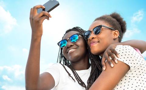 Technological and commercial creativity is driving the development of mobile money