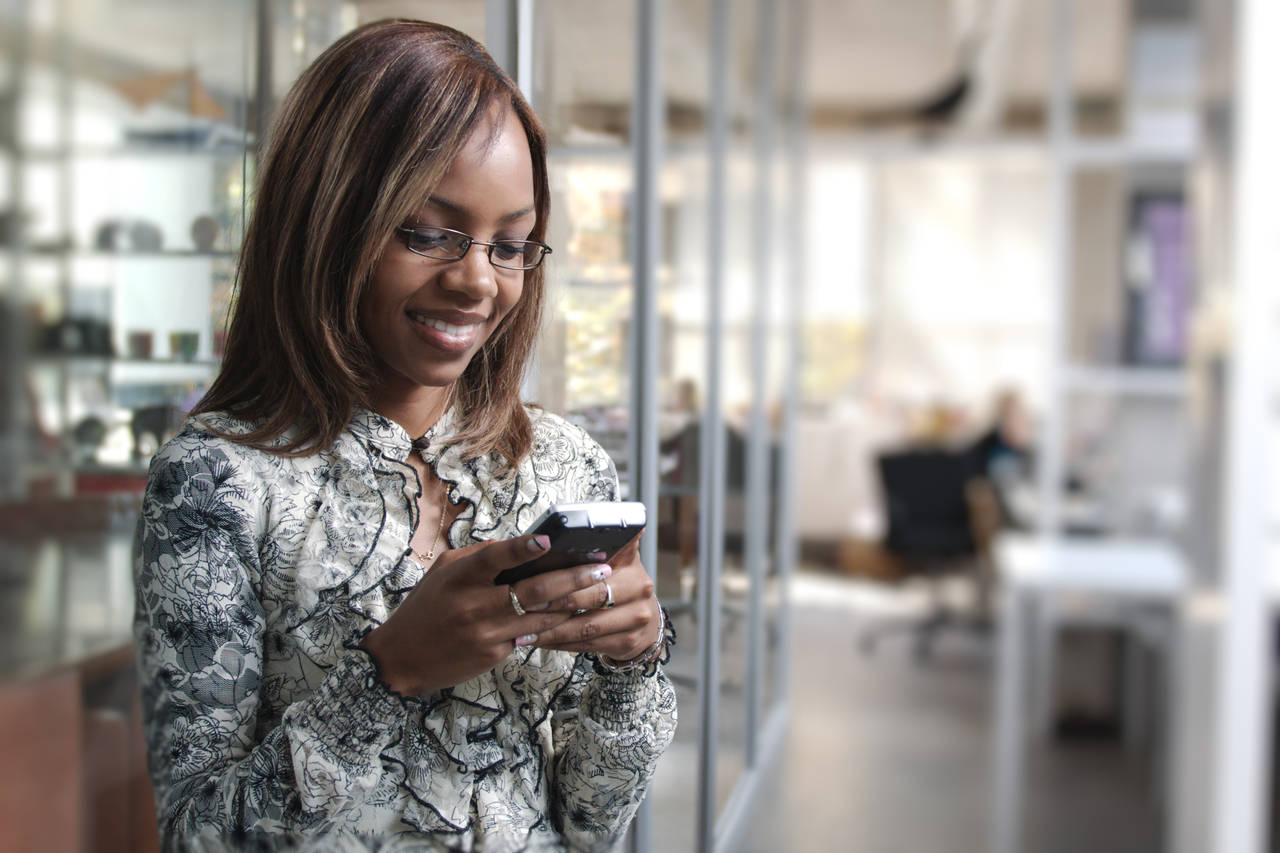 The growing mobile market is key to the region's digital transformation