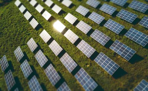 Solar energy is the green answer to the need for greater electrification in West Africa