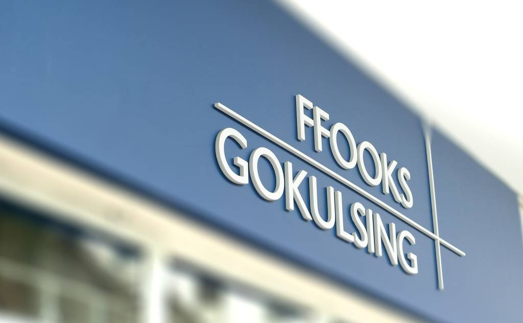 Ffooks Gokulsing offices